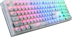 CoolerMaster MasterKeys Pro L RGB Crystal Edition
