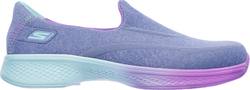 Skechers GOwalk 4 - Awesome Ombres 81145L-BLMT