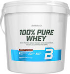 Biotech USA 100% Pure Whey 4000gr Σοκολάτα