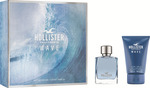 Hollister Wave for Him Eau de Toilette 50ml & Hair and Body Wash 100ml