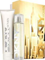 DKNY Classic Eau de Parfum 50ml & Body Lotion 150ml
