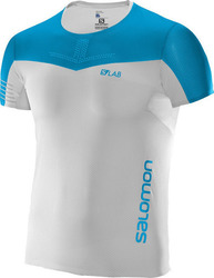 Salomon S-Lab Sense Tee 392655