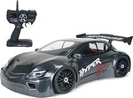Hobao Hyper GT 1:8 RTR Rally Black