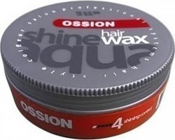 Morfose Ossion Shine Aqua Hair Wax 175ml