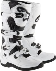 Alpinestars Tech 5 White/Black