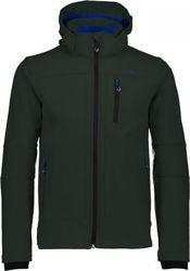 CMP Softshell Jacket Zip 3A01787N-21BB