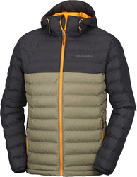 Columbia Lite Hooded Jacket Sage WO1151-365