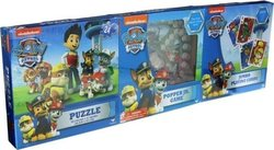 Hasbro Game Set: Paw Patrol