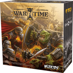WizKids Wartime: The Battle of Valyance Vale