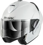 Shark Evoline Series 3 White