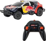 Carrera Peugeot 08 1:16 Red Bull DKR 370162106