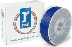Real Filament ABS 1.75mm Blue 1kg