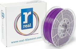Real Filament PLA 1.75mm Purple 1kg