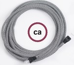 Creative Cables U/UTP Cat.5e Cable 5m Γκρι (CVLN01RZ04-5 )
