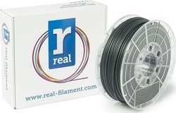 Real Filament PLA 2.85mm Gray 1kg