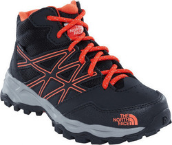 The North Face HEDGEHOG HIKER MID WP JR - TOCJ8QNMY
