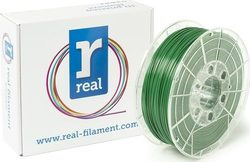 Real Filament PETG 1.75mm Green 1kg