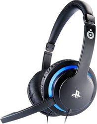 Bigben Interactive Stereo Gaming Headset V2 PS4