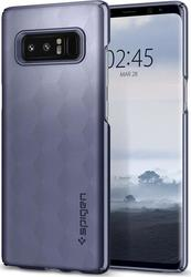 Spigen Thin Fit Orchid Gray (Galaxy Note 8)
