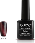 Oulac Cat Eye QCM76