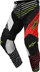 Alpinestars Racer Braap Pants Red/White/Black