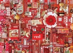 Red 1000pcs (51861) Cobble Hill
