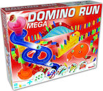 Simba Game & More Domino Mega 200τμχ