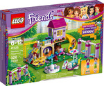 Lego Friends: Heartlake City Playground 41325