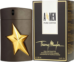 Mugler Α*Men Pure Coffee Eau de Toilette 100ml