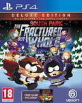 South Park The Fractured But Whole (Deluxe Edition) PS4
