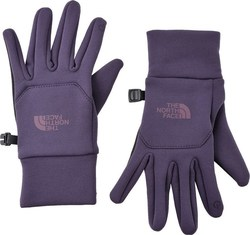 The North Face Etip Glove Dark Eggplant P T0A7LP374