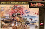 Wizards of the Coast Axis & Allies Anniversary Edition