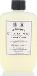 Dr. Harris & Co. Ltd Lemon Cream Shampoo 250ml