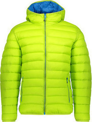CMP Man Lime Green 3Z16877-E413