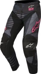 Alpinestars Racer Tactical Black/Pink 2018