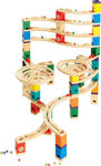 Hape Quadrilla Marble Run Ξύλινο Cyclone