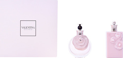 Valentino Valentina Eau de Parfum 50ml & Body Lotion 100ml