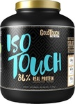 Gold Touch Premium ISO TOUCH 86% 2000gr Cookies & Cream