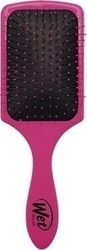 The Wet Brush Paddle Punchy Pink