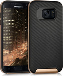 KW Hybrid Metallic Metallic Rose Gold Black (Galaxy S7)