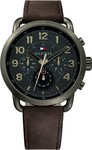Tommy Hilfiger Brigs Multifunction 46mm 1791425