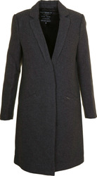 SUPERDRY W ATELIER TAILORED COAT - G50011TP-HEB