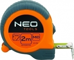 Neo Tools 3m X 19mm 67-113
