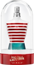 Jean Paul Gaultier Le Male Christmas Eau de Toilette 125ml