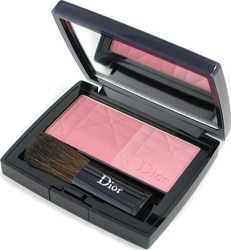 Dior Diorblush Glowing Color Powder Blush 829 A Touch Of Blush