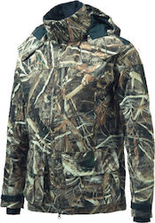 Beretta Waterfolwer Max 5 Camo Jacket