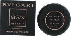 Bvlgari Man In Black Solid Soap 100gr