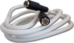 OEM Satellite Cable F-Connector male - Coax male 1.5m