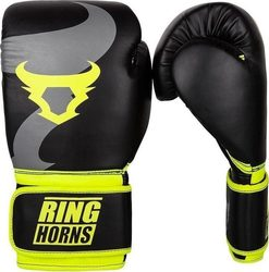 Ringhorns Charger RH-00001 Black/ Yellow