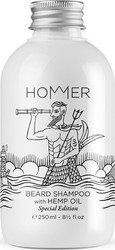 Hommer Beard Shampoo Special Edition 250ml